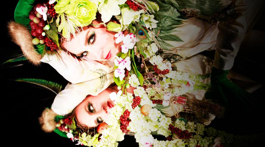 Madison Garbo-FleurArtiste